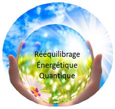 Rééquilibrage Énergétique Quantique