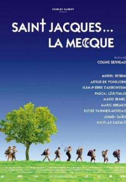 Saint-Jacques-La-Mecque